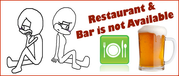 MR Hotel Bikaner Restaurant