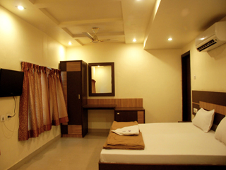 Tourist International Hotel Bikaner